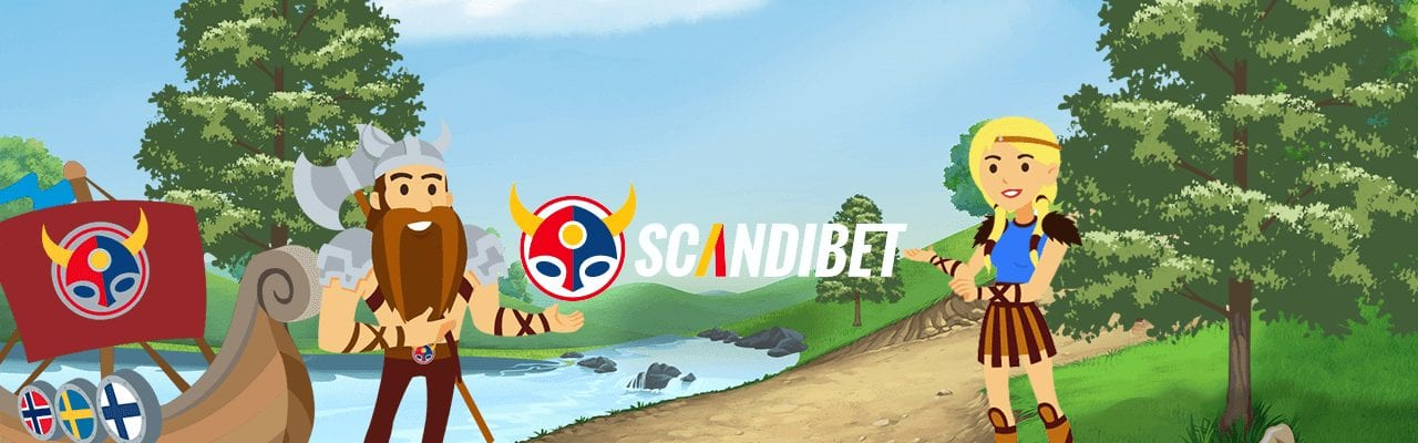 Scandibet featured