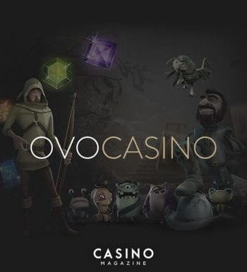 OVO casino recension