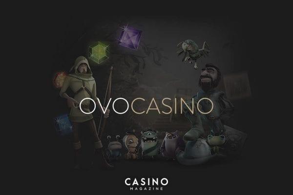 OVO casino recension