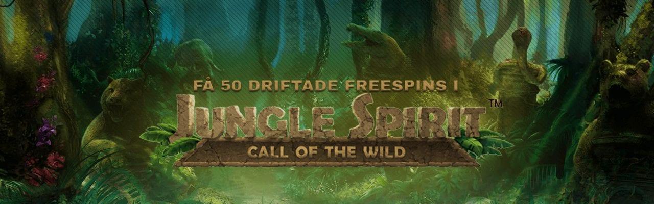 Drift Casinos dagliga free spins