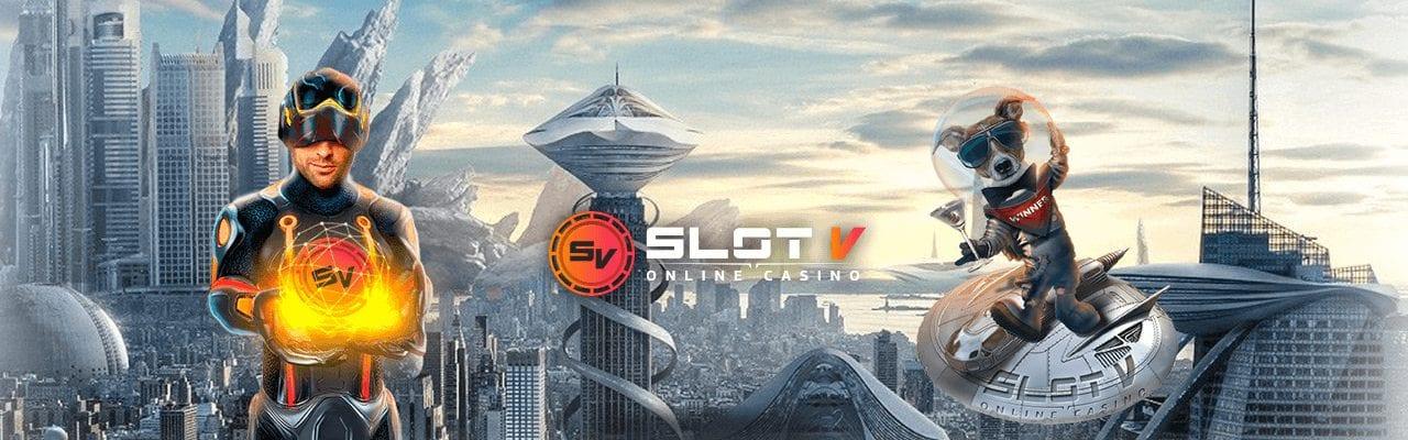 SlotVs innovativa online casino