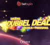 Betspin torsdags free spins