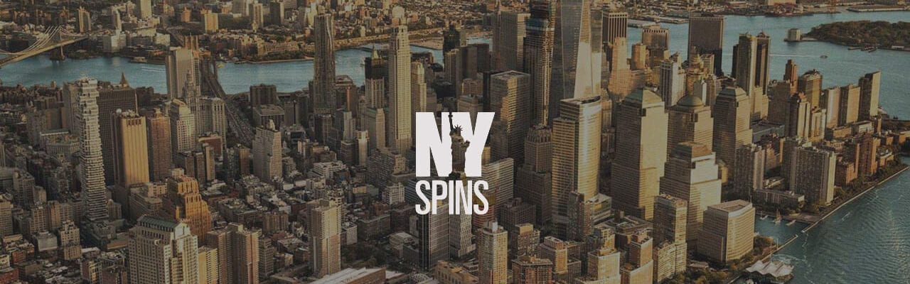 NYSpins recension banner CasinoMagazine