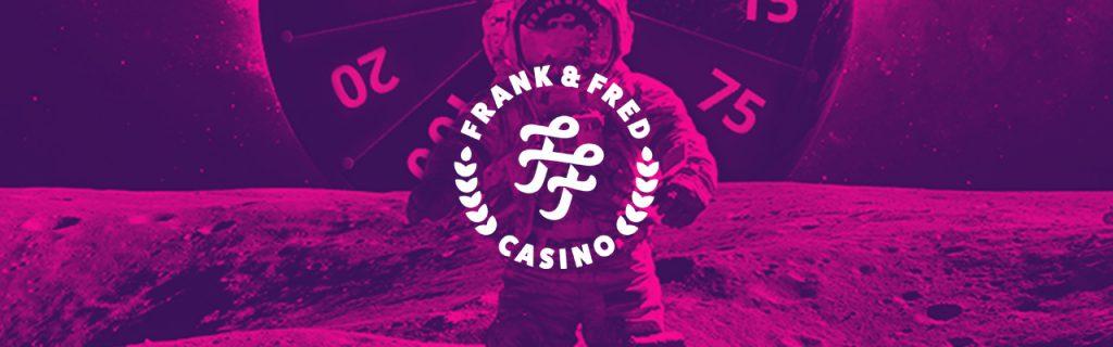 Frank & Fred banner