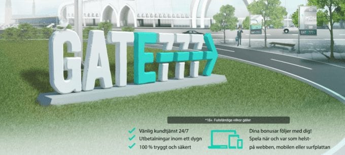 Gate777