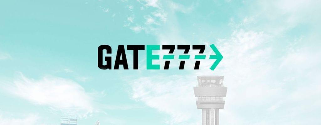 Gate777 banner