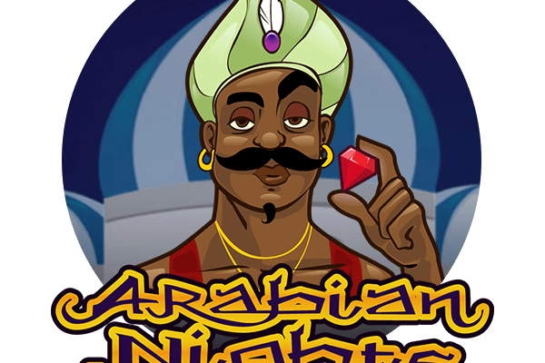 Arabian Nights jackpotslot