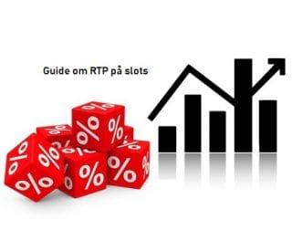 Guide om RTP på slots