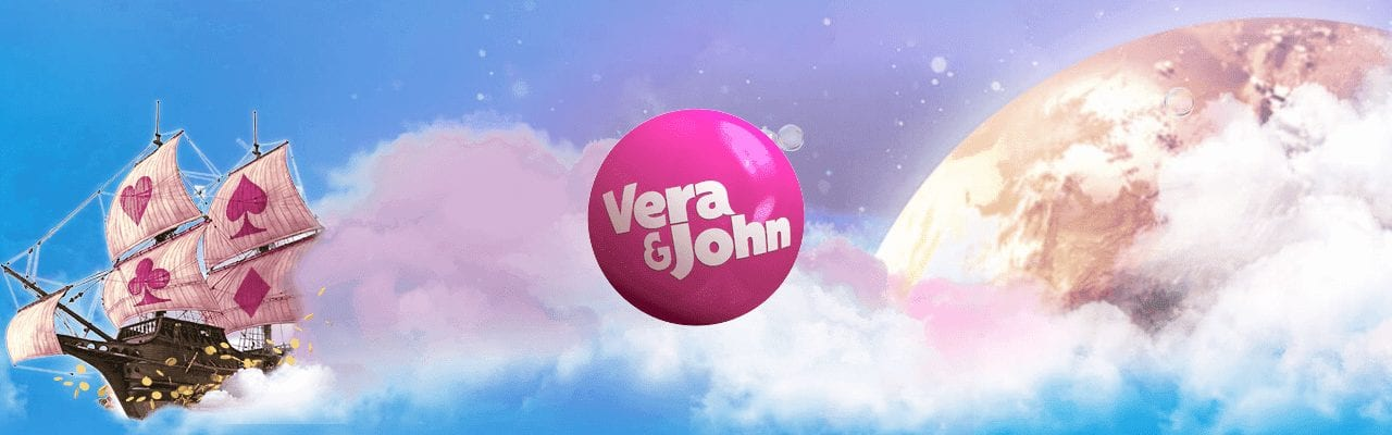Vera & John banner