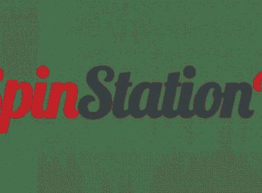 Spinstation X logotyp