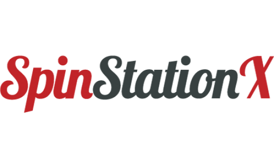 Spinstation X logotyp