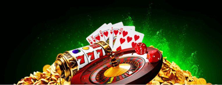 Casinomagazine.se- online casino - casino-spel graphic