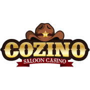 Casinomagazine.se- online casino - Cozino Saloon Casino Logo