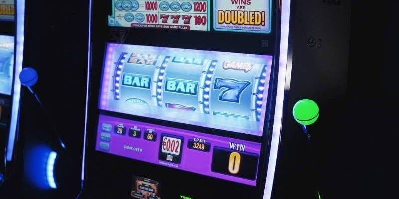 Casinomagazine.se- online casino - slot machine