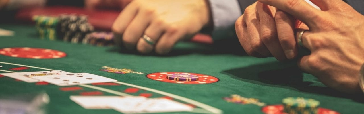 Online Casino - Casino Games Table