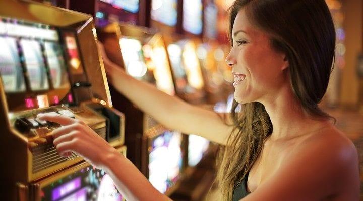 Casinospel med störst och lägst vinstchans
