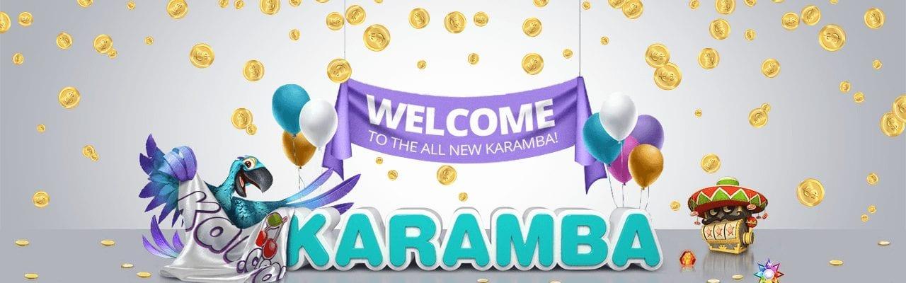 Karamba ny design