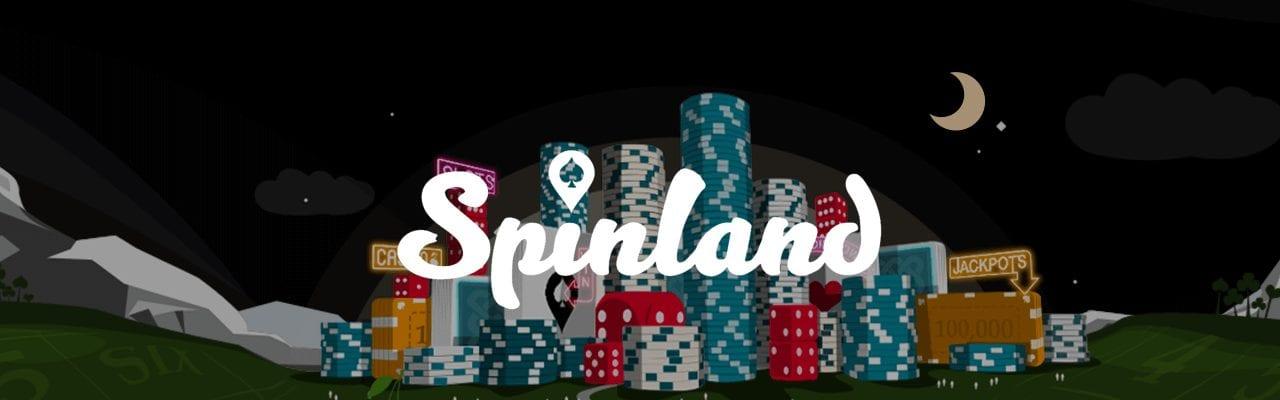 Spinland bjuder in till nya spelupplevelser