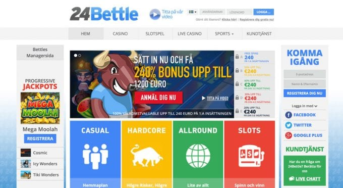 Bettle24