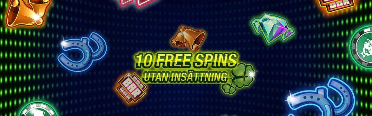 SirJackpot tisdag free spins