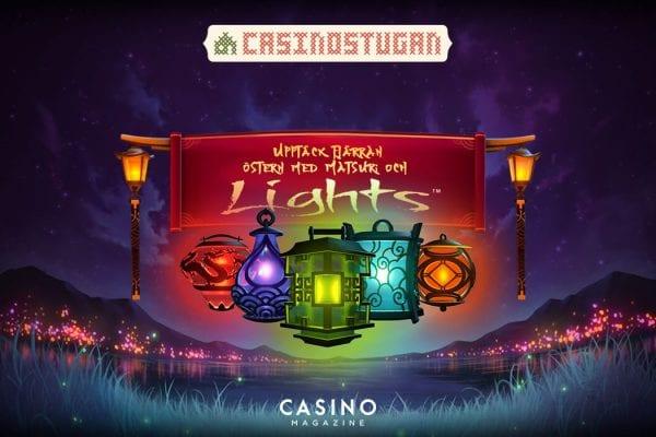 Casinostugan fredagskampanj freespins
