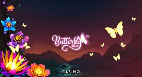 Butterfly Staxx recension