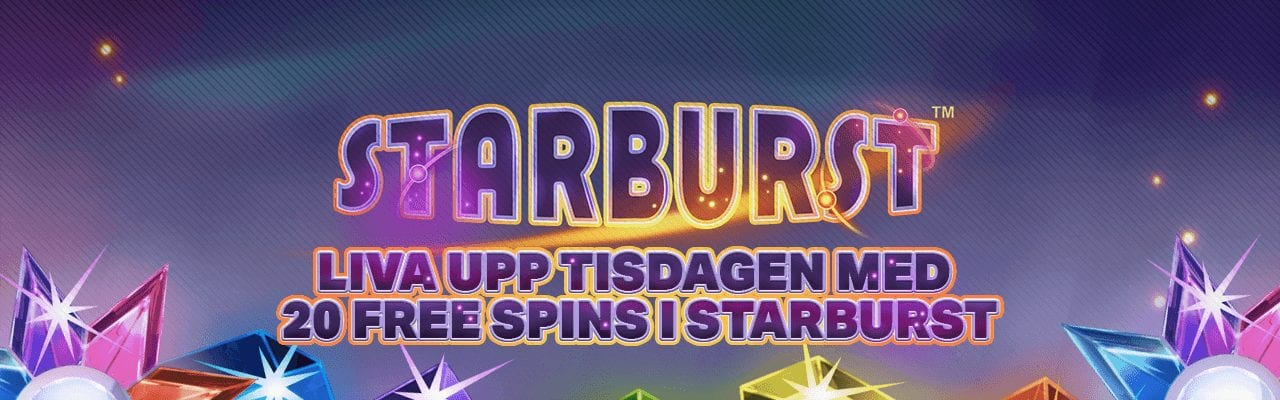 Drift Casino free spins tisdag