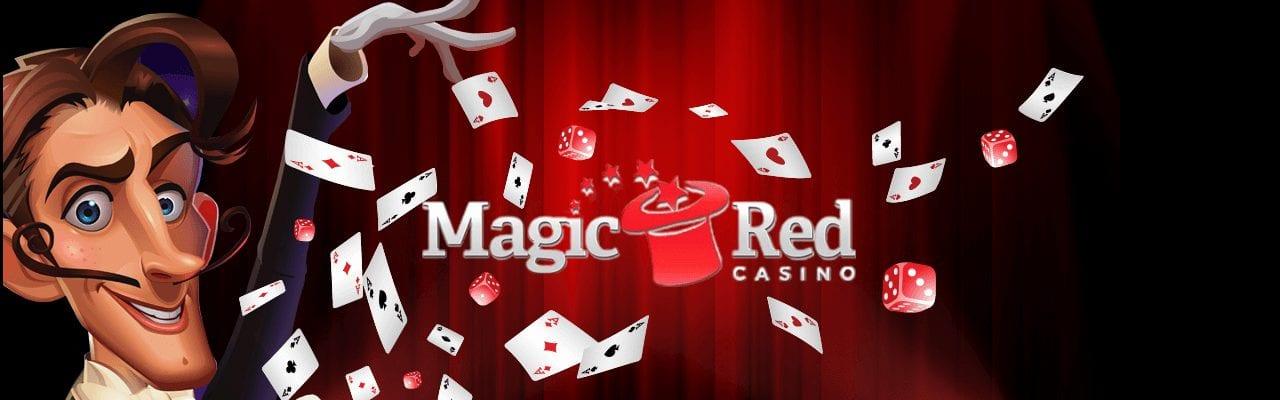 Magic Reds banner