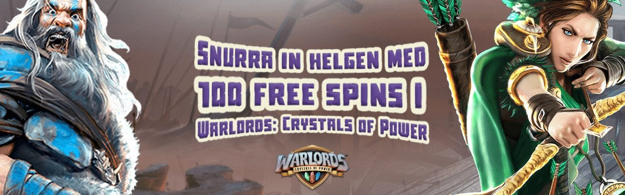 Fastbet Warlords freespins