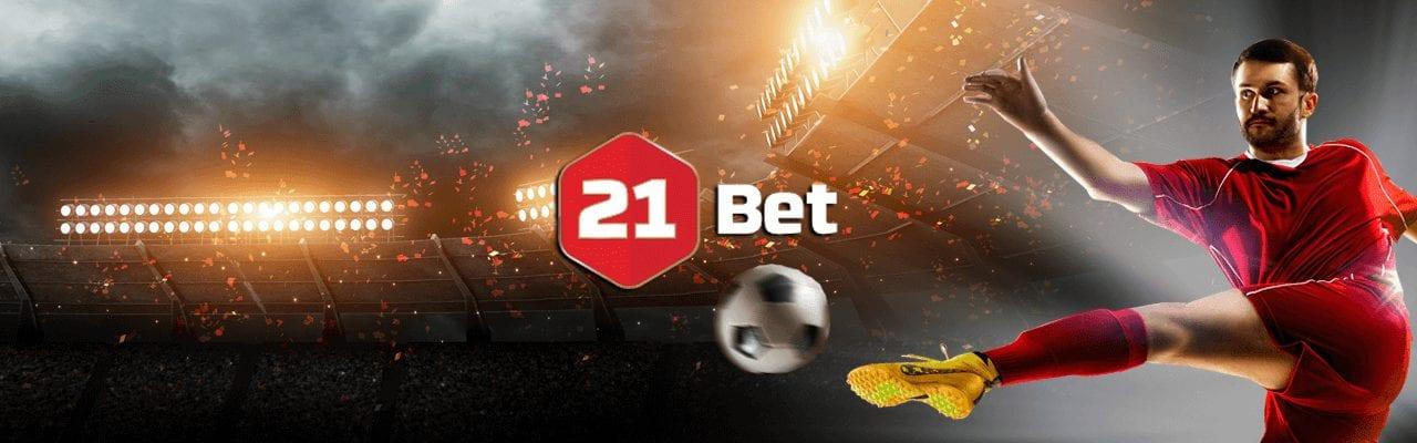 21Bet sport banner casinomagazine
