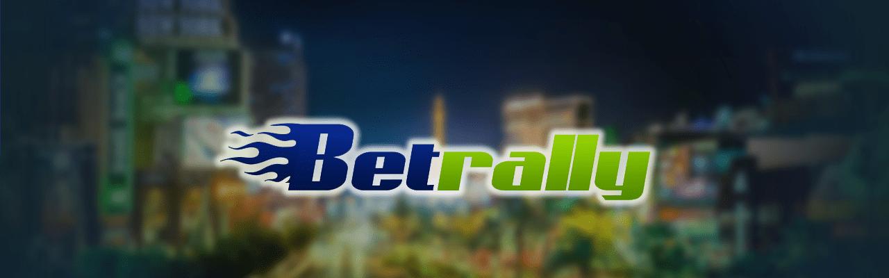 BetRally - FГҐ 150 % bonus upp till 3000 kr