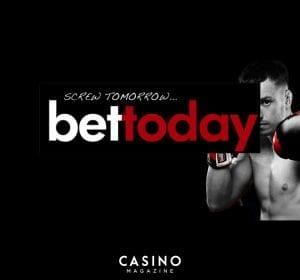Bettoday casino online