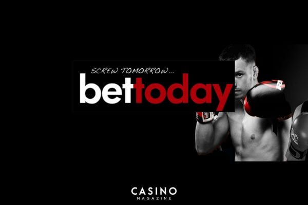 Bettoday casino online