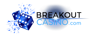 Breakout Casino logga