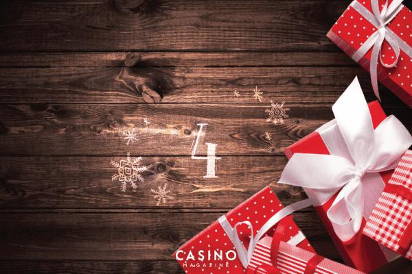 Casinostugans julkalender 2017