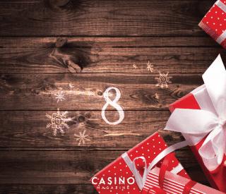 Casinomagazines julkalender 2017