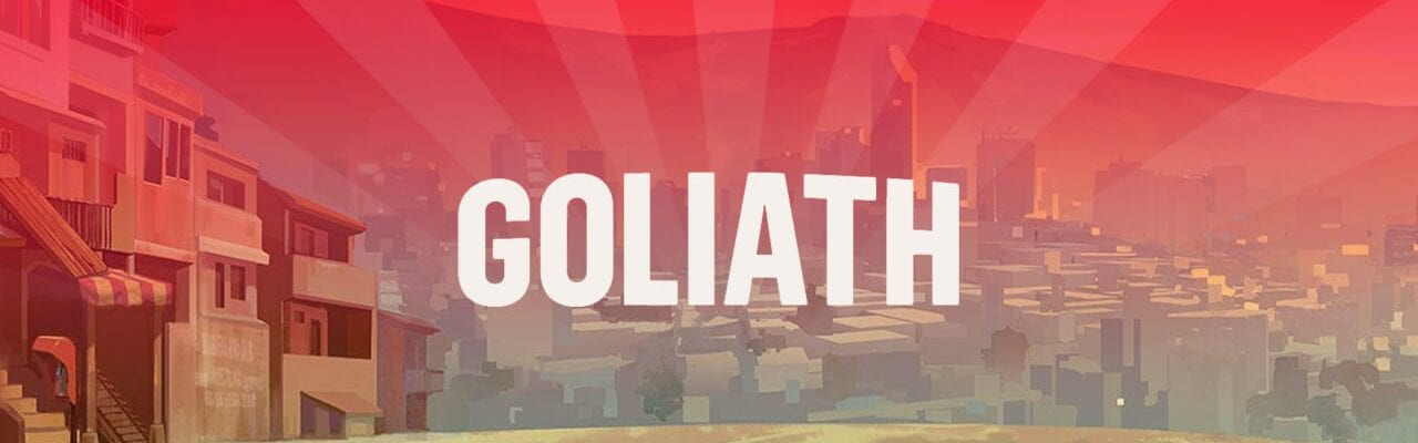 goliath recension