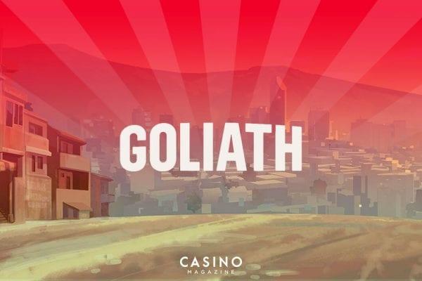 goliath recension