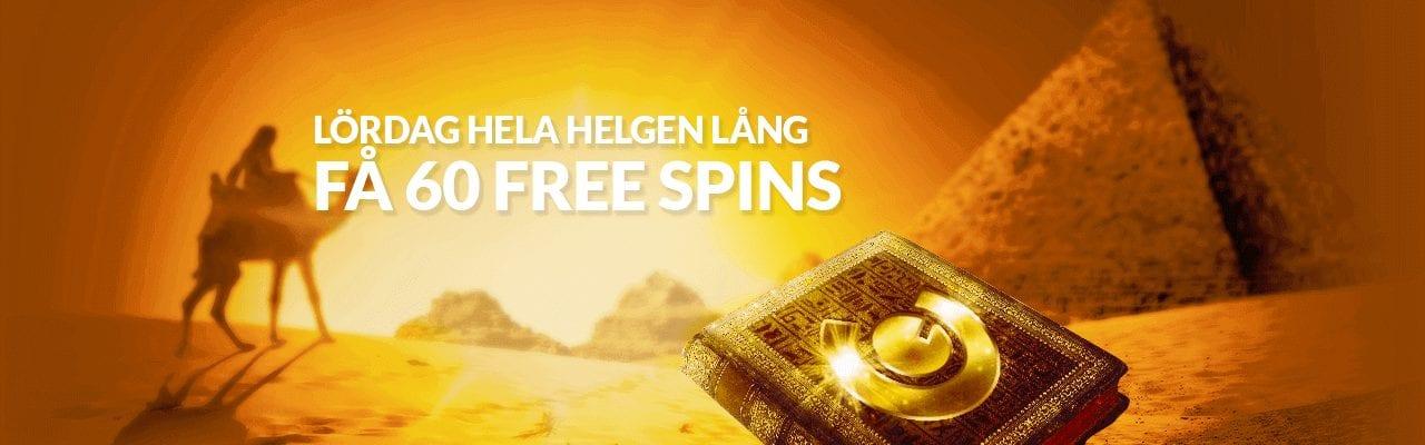 Guts casino kampanj free spins