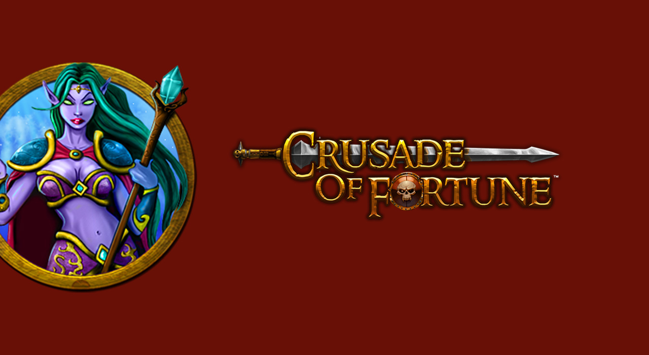 crusade-of-fortune-slot-netent banner