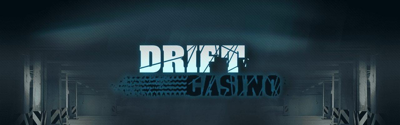 driftCasino bjuder in till free spins