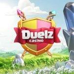 duelz logo