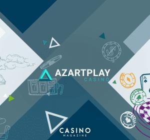 Få 20% bonus på dagens insättning hos Azartplay Casino