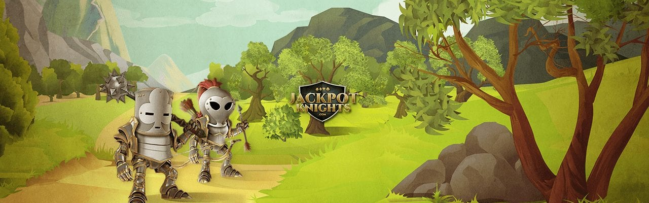 Jackpot Knights casino bjuder på fredagsbonus