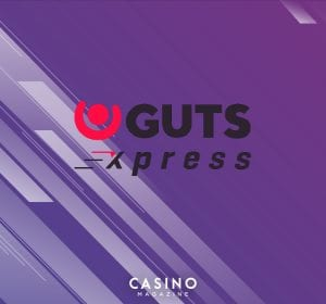 Gutsexpress online casino