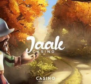 jaak casino banner