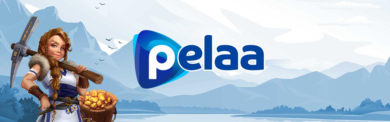 Pelaa featured image