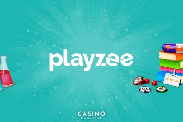 Playzee online casino