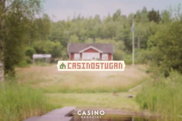 Casinostugans dagliga free spins-erbjudande