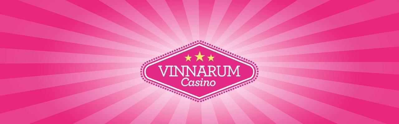 Vinnarum bjuder in till 250 free spins